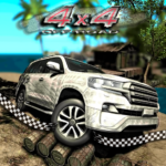 4×4 Off-Road Rally 7 APK (MOD, Unlimited Money)9.3