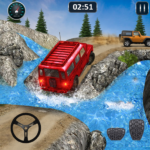 4×4 Turbo Jeep Racing Mania APK (MOD, Unlimited Money) 1.1.6