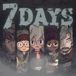 7Days! : Decide your story .Choice game APK (MOD, Unlimited Money) 2.5.3