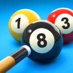 8 Ball Pool APK (MOD, Unlimited Money) 5.2.6