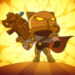 AFK Cats: Idle RPG Arena with Epic Battle Heroes APK (MOD, Unlimited Money) 1.31.3