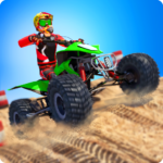 ATV Quad Bike : Bike Wheeling Stunts APK (MOD, Unlimited Money) 5.9