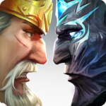 Age of Kings: Skyward Battle APK (MOD, Unlimited Money) 3.10.1