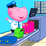 Airport Professions: Fascinating games APK (MOD, Unlimited Money) 1.3.8