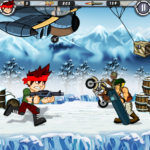 Alpha Guns APK (MOD, Unlimited Money) 15.02.05