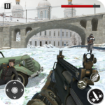 American World War Fps Shooter Free Shooting Games APK (MOD, Unlimited Money) 4.8