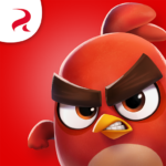 Angry Birds Dream Blast APK (MOD, Unlimited Money) 1.28.2