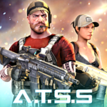 Anti Terrorist Squad Shooting (ATSS) APK (MOD, Unlimited Money)