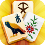 Apries – mahjong games free with Egyptian twist APK (MOD, Unlimited Money) 2020.03.27
