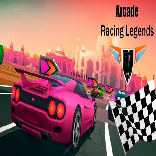 Arcade Racing Legends APK (MOD, Unlimited Money) 8.4.5