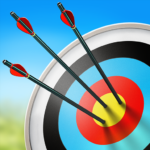 Archery King APK (MOD, Unlimited Money) 1.0.34.1