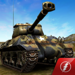 Armored Aces – Tanks in the World War APK (MOD, Unlimited Money) 3.1.0