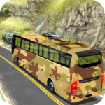 Army Bus Simulator 2020: Bus Driving Games APK (MOD, Unlimited Money) 1.1