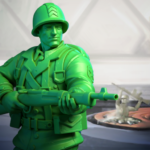 Army Men Strike Beta APK (MOD, Unlimited Money) 3.65.1