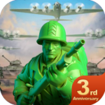 Army Men Strike – Military Strategy Simulator APK (MOD, Unlimited Money) 3.56.0
