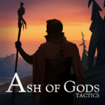 Ash of Gods: Tactics APK (MOD, Unlimited Money) 1.9.13–638