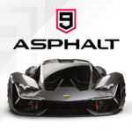 Asphalt 9: Legends – Epic Car Action Racing Game APK (MOD, Unlimited Money) 2.8.3a