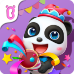 Baby Panda's Party Fun APK (MOD, Unlimited Money)