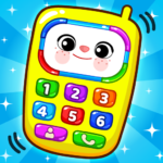 Baby Phone for toddlers – Numbers, Animals & Music APK (MOD, Unlimited Money) 3.5