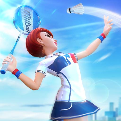 Badminton Blitz – 3D Multiplayer Sports Game APK (MOD, Unlimited Money) 1.1.12.15