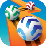 Ball Racer APK (MOD, Unlimited Money) 1.2.3