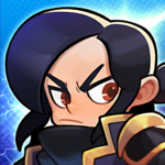 Band of Heroes : IDLE RPG APK (MOD, Unlimited Money) 2.23.1