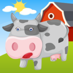 Barnyard Puzzles For Kids APK (MOD, Unlimited Money) 3.2
