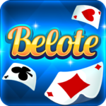 Belote & Coinche: le Défi APK (MOD, Unlimited Money) 2.12.21