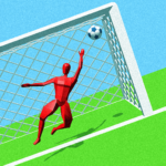 Best Penalty 2019 APK (MOD, Unlimited Money) 3.1.2