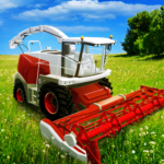 Big Farm: Mobile Harvest – Free Farming Game APK (MOD, Unlimited Money) 6.9.19036