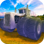 Big Machines Simulator: Farming – run a huge farm! APK (MOD, Unlimited Money) 1.2