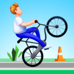 Bike Hop: Be a Crazy BMX Rider! APK (MOD, Unlimited Money) 1.0.59