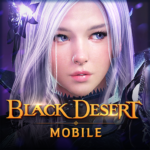 Black Desert Mobile APK (MOD, Unlimited Money) 4.3.13