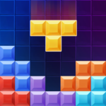 Block Puzzle Brick 1010 Free – Puzzledom APK (MOD, Unlimited Money) 8.1.3