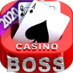 Boss Poker – Texas Holdem APK (MOD, Unlimited Money) 3.91