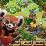 Brightwood Adventures:Meadow Village! APK (MOD, Unlimited Money)