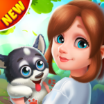 Bubble Fruit: Pet Bubble Shooter Games APK (MOD, Unlimited Money) 1.1.9