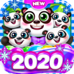 Bubble Shooter 3 Panda APK (MOD, Unlimited Money)