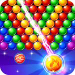 Bubble Shooter APK (MOD, Unlimited Money) 4.5