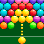 Bubble Shooter Deluxe APK (MOD, Unlimited Money) 16.3.61