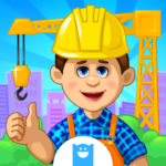 Builder Game APK (MOD, Unlimited Money) 1.39