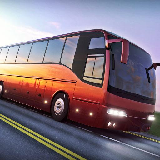 Bus Simulator Game 3D:Tourist Indonesia Heavy Bus APK (MOD, Unlimited Money)