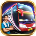 Bus Simulator Indonesia APK (MOD, Unlimited Money) 3.3.4