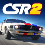 CSR Racing 2 – #1 in Car Racing Games APK (MOD, Unlimited Money) 2.15.0