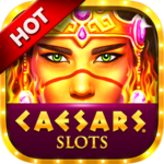 Caesars Casino: Free Slots Games APK (MOD, Unlimited Money) 3.48.1