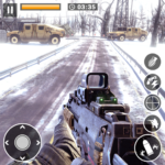 Call for War: Survival Games Free Shooting Games APK (MOD, Unlimited Money) 6.0
