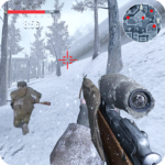 Call of Sniper WW2: Final Battleground War Games APK (MOD, Unlimited Money) 3.2.2