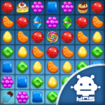 Candy Sweet Story: Candy Match 3 Puzzle APK (MOD, Unlimited Money) 75