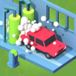 Car Wash Empire APK (MOD, Unlimited Money)