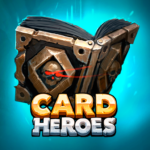 Card Heroes – CCG game with online arena and RPG APK (MOD, Unlimited Money) 2.3.1855